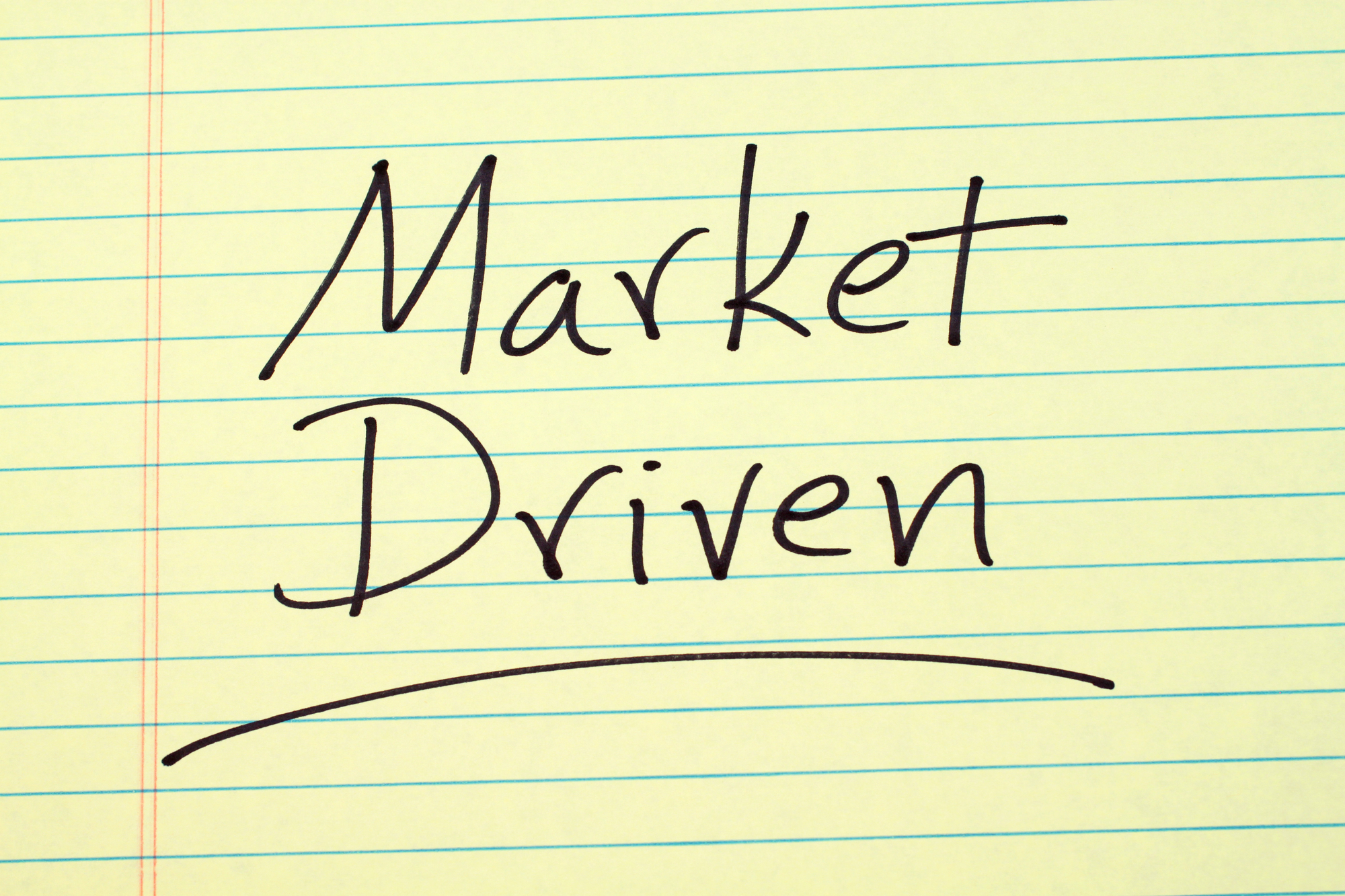 Market-driven Continuous Improvement - impruver.com