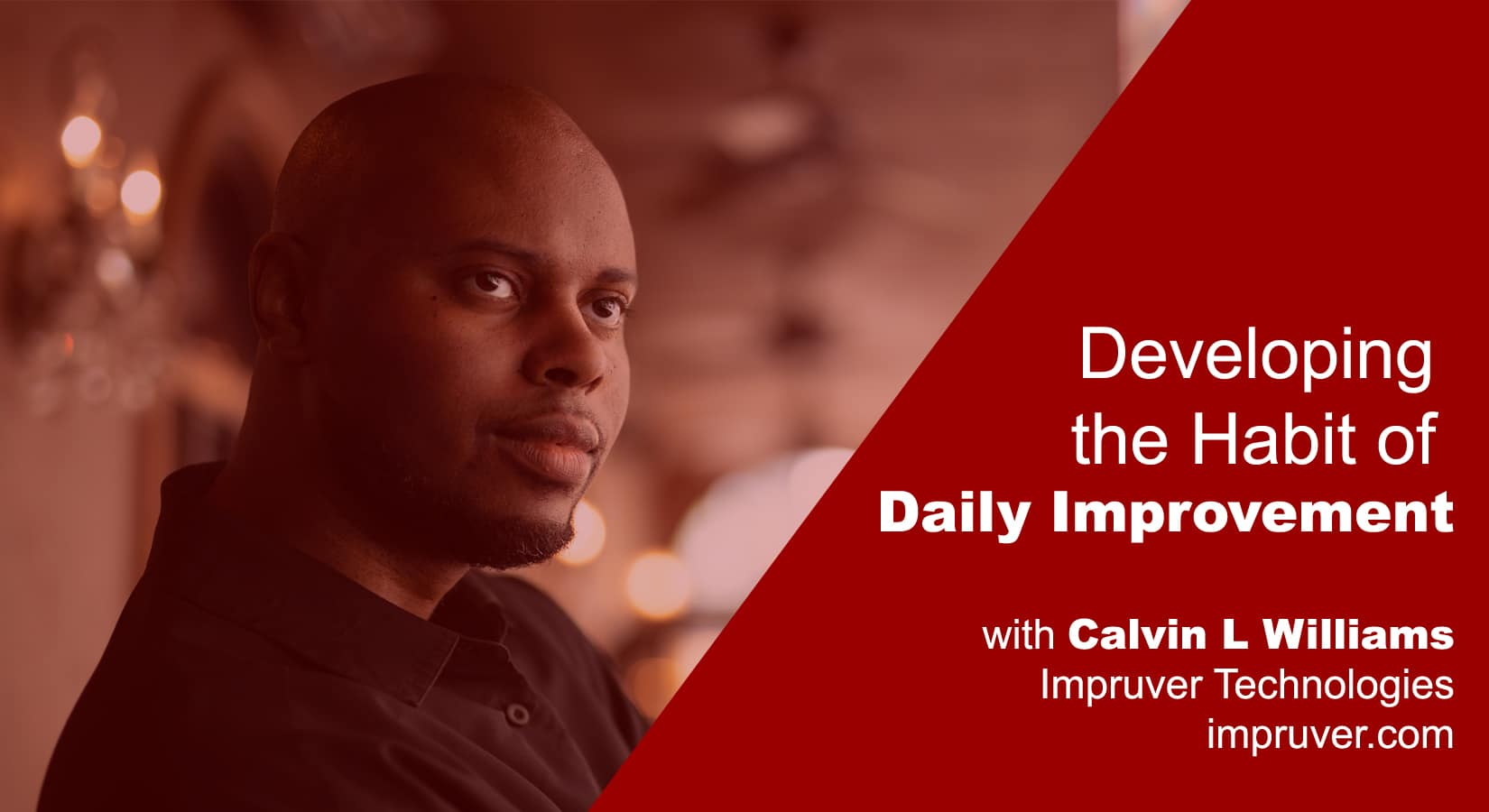 Impruver Daily Improvements Video
