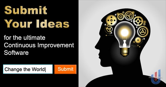 Impruver - Submit Your Ideas