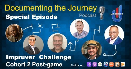 Impruver Challenge - Cohort2 Post-game