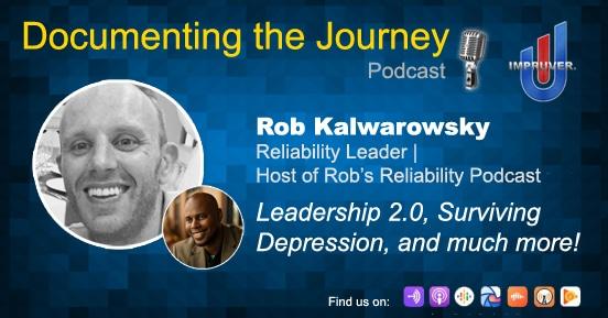 Rob Kalwarowsky - DtJ Sept 2020