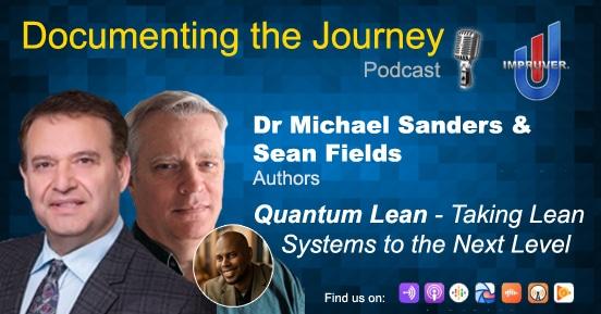 DtJ Sean F & Michael Sanders - Quantum Lean - Impruver